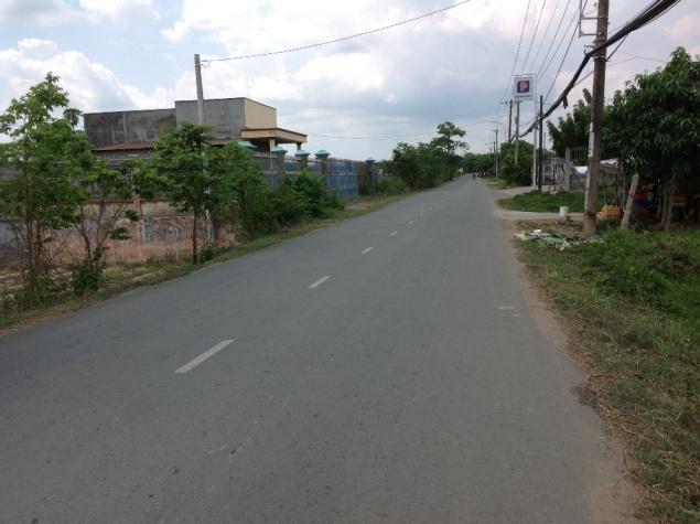 Đất vườn Lái Thiêu, bán đất vườn cây Lái Thiêu thuộc TX Thuận An
