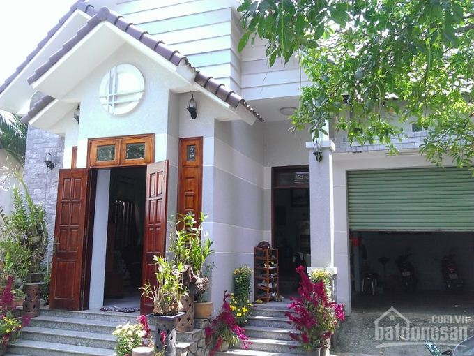 biệt thự Lái Thiêu, biet thu Lai Thieu hinh 3