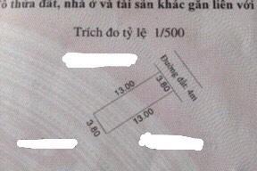 Nhà Lái thiêu giá rẻ